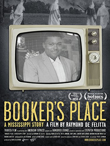 Booker's Place