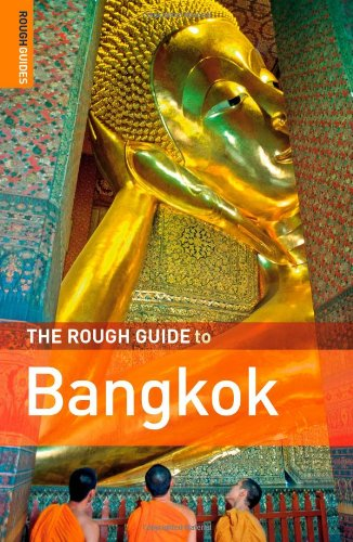 The Rough Guide to Bangkok 4 (Rough Guide Travel Guides)