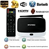 Yuntab Mini Smart TV Box CS918