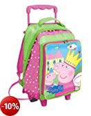 Peppa Pig Trolley Easy Peppa Pig