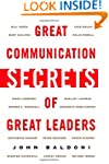 Great Communication Secrets of Great...