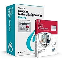 Dragon Home 13 McAfee Total Protection