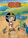 Cl�o, la petite pharaonne, Tome 1 : par Beney