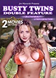 Busty Twins Double Feature: Lust Connection [DVD] [2005] [Region 1] [US Import] [NTSC]