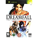 Dreamfall: The Longest Journey (Xbox)by Empire