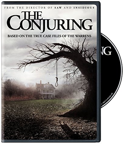 download the conjuring full movie for free
