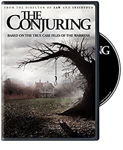 The Conjuring (DVD)
