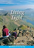 img - for Living Light: Bible Reflections For Every Day Living book / textbook / text book