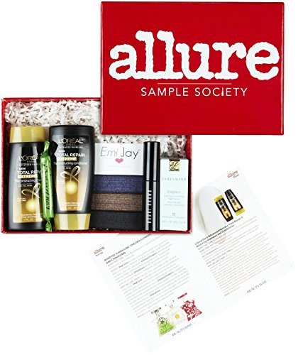 Best Sample Society SS21014 Beauty Box