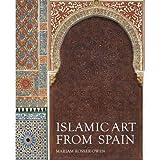Islamic Arts from Spain