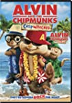 Alvin and the Chipmunks: Chipwrecked...