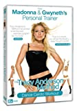 Madonna & Gwyneth's Personal Trainer - The Tracy Anderson Method Dance Cardio Workout [DVD]