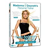 Madonna & Gwyneth's Personal Trainer - The Tracy Anderson Method Dance Cardio Workout [DVD]by Tracy Anderson Method