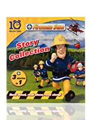 Fireman Sam Story Collection Book