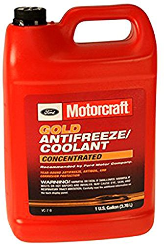 Motorcraft Engine Coolant/Antifreeze (Antifreeze For Mustang compare prices)