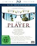 Robert Altman's The Player Limited Edition BD