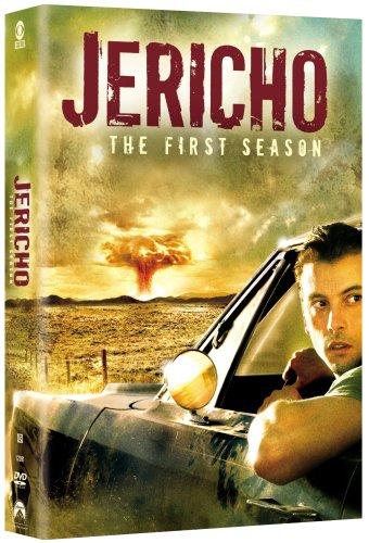 Скачать фильм Иерихон - Первый Сезон /Jericho - The First Season/