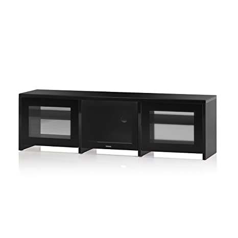 "Sonorous LB-1621 Television Cabinet for TV's up to 70"" - Black"