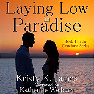 Laying Low in Paradise Audiobook
