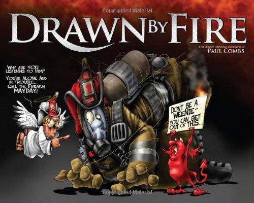 Drawn By Fire PDF