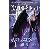 Archangel's Legion (Guild Hunter) ~ Nalini Singh