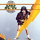 High Voltage - Edition digipack remasteris�� (inclus lien interactif vers le site AC/DC)