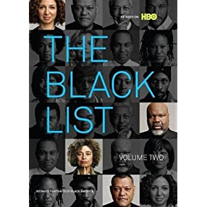 The Black List. Volume 2