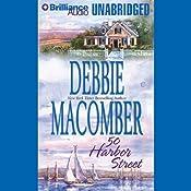 50 Harbor Street: Cedar Cove, Book 5 | Debbie Macomber