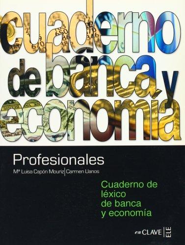 cuaderno de banca y economía