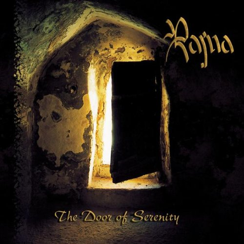 Rajna-The Door Of Serenity-Promo-CD-FLAC-2002-SCORN Download