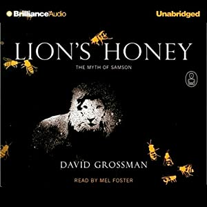 Lion's Honey Audiobook