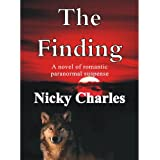 The Finding (Law of the Lycans #3) (The Law of the Lycans) ~ Nicky Charles
