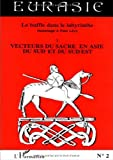 Le buffle dans le labyrinthe (Eurasie) (French Edition) (2738413455) by Paul Levy