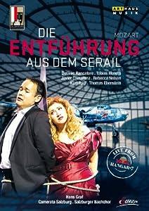 Mozart: Die Entführung aus dem Serail (Hangar-7, Salzburg, 2013)