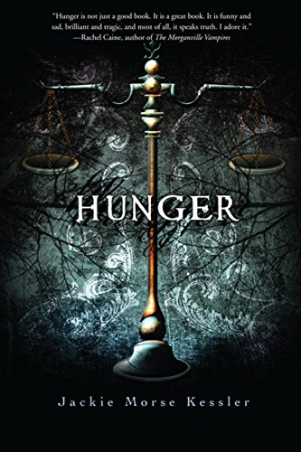 Image of Hunger (Riders of the Apocalypse)