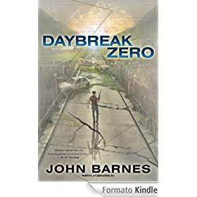 Daybreak Zero: Daybreak Series, Book 2 (A Novel of Daybreak)