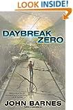 Daybreak Zero (A Novel of Daybreak Book 2)