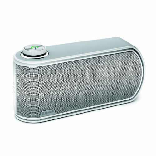 Klipsch Gig White Portable Speaker, White