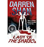 Lady of the Shades by Shan, Darren ( AUTHOR ) Aug-30-2012 Hardback Darren Shan