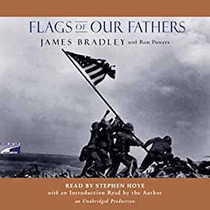 Flags of Our Fathers Audiobook