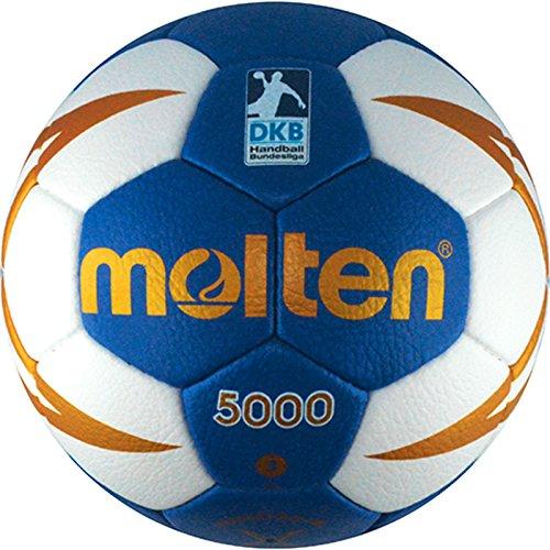 """Molten Handball """"HX5000-BW"""" Größe 3"""