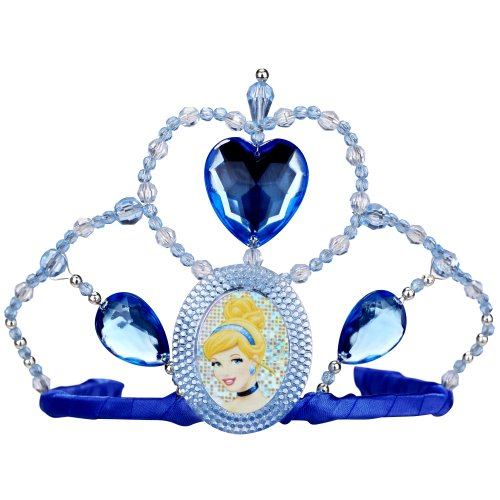 Disney Princess Bling Ball Cinderella Tiara - 1