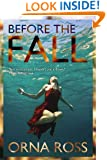 Before The Fall (The Irish Trilogy Book 2)