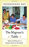 The Migrants Table: Meals And Memories In