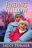 Finding Willow (Finding Home Book 3)