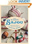 Maison Sajou Sewing Book: 20 Projects...