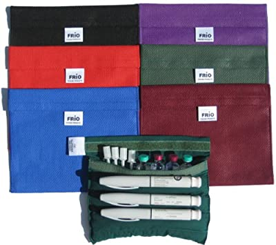 FRIO Extra Large Insulin Cooler Wallet