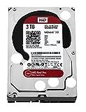 WESTERN DIGITAL WD Red Pro 3.5インチ内蔵HDD 3TB SATA6.0Gb/s 7200rpm 64MB WD3001FFSX