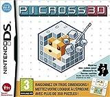 echange, troc Picross 3D