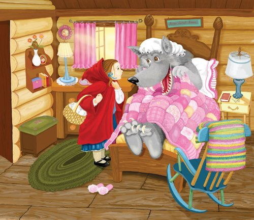 Little Red Riding Hood - 1